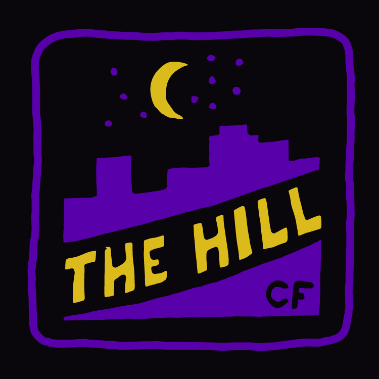 UNI College Hill logo